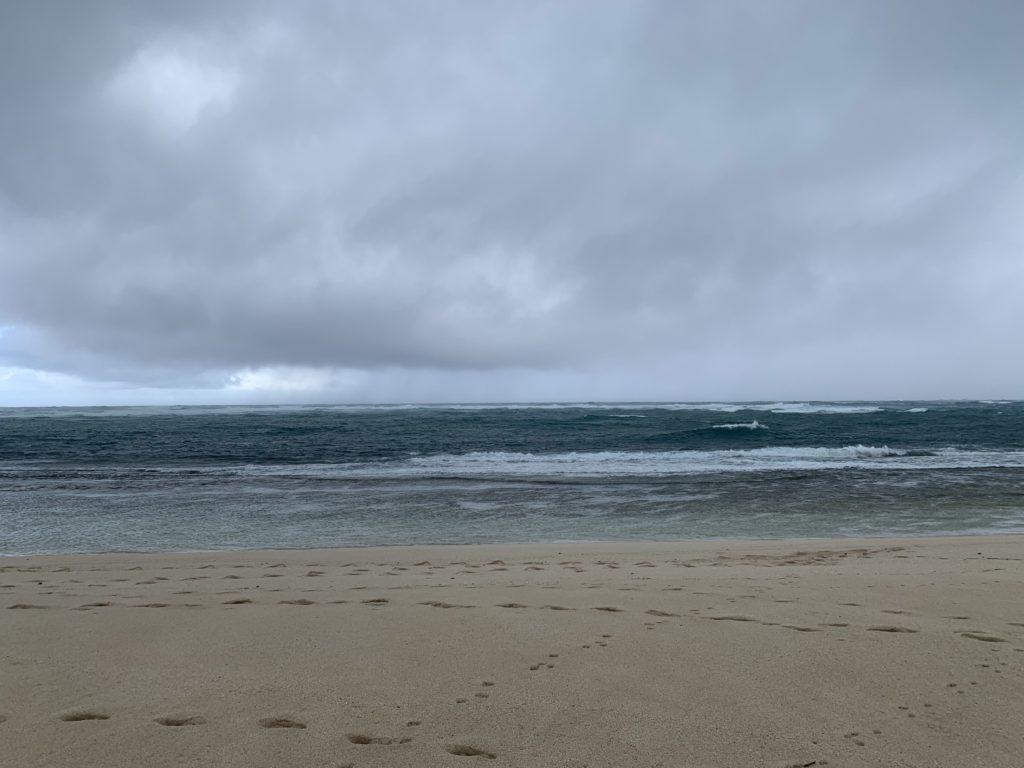 Kahuku_Beach