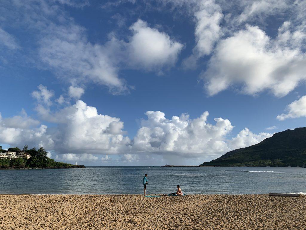 Kalapaki_Beach_Ocean_View