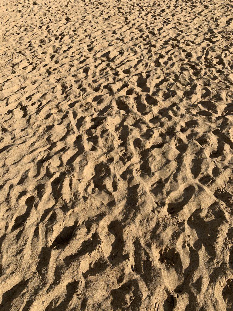 Kalapaki_Beach_Sand