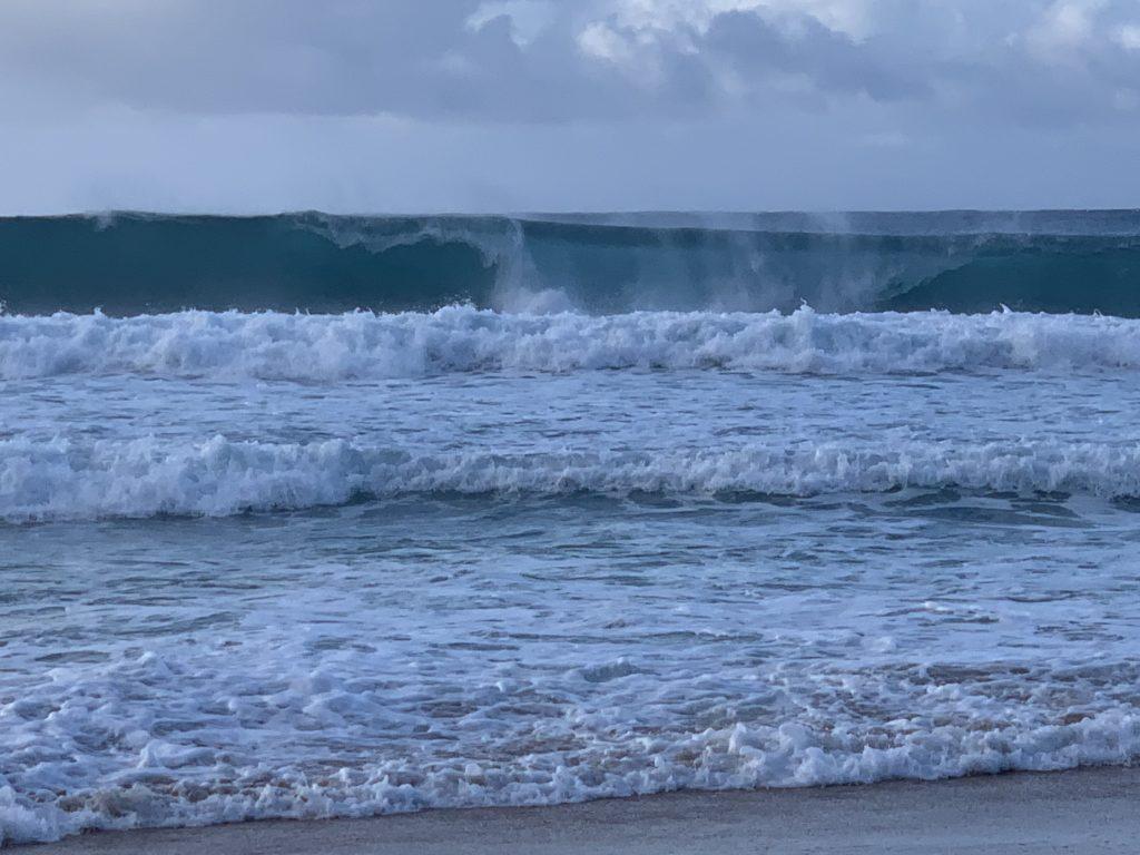 Kalihiwai_Beach_Surf