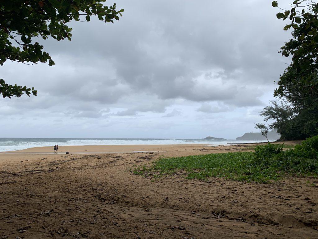 Kauapea_Beach_Entrance