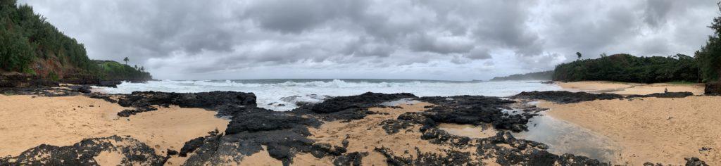 Kauapea_Beach_Panoramic