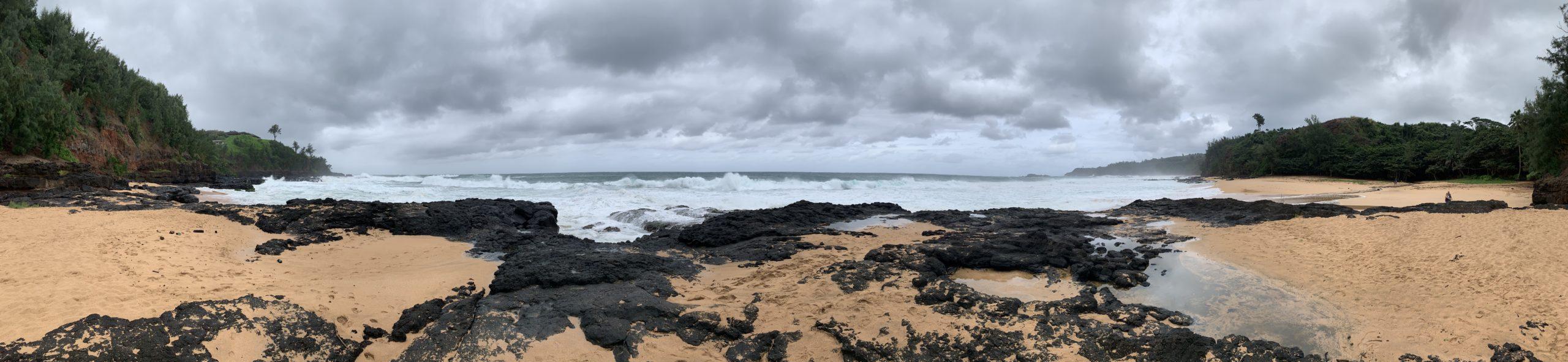 KAUAPEA BEACH