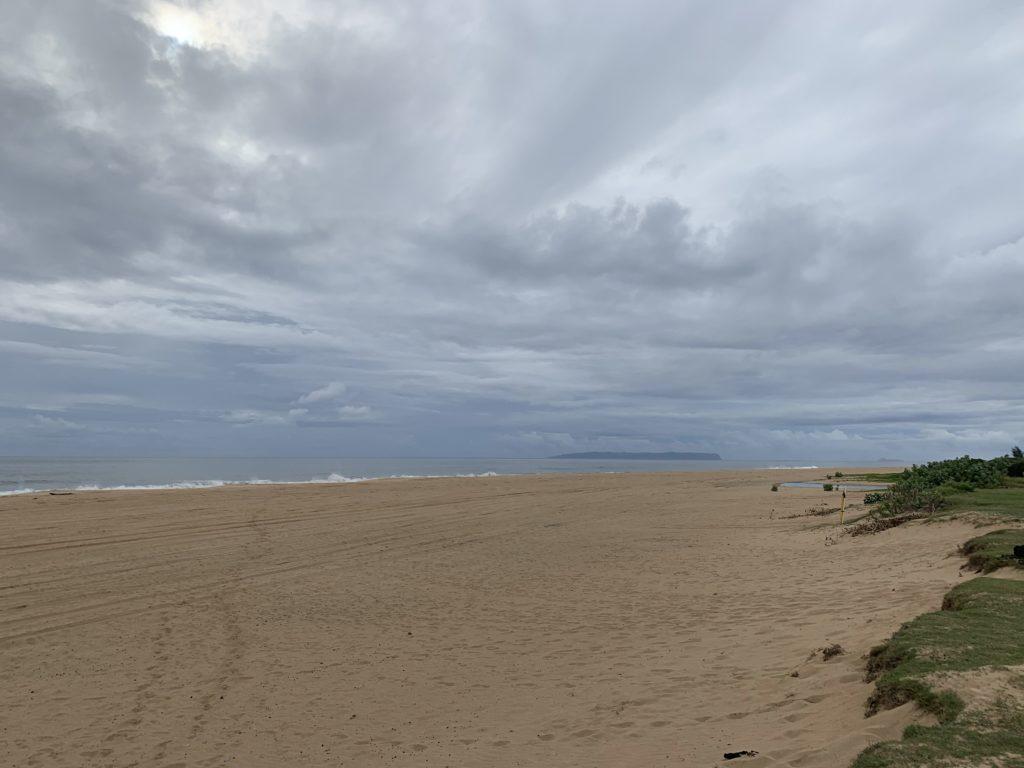 Kekaha_Beach_West_View_with_Ni'hau