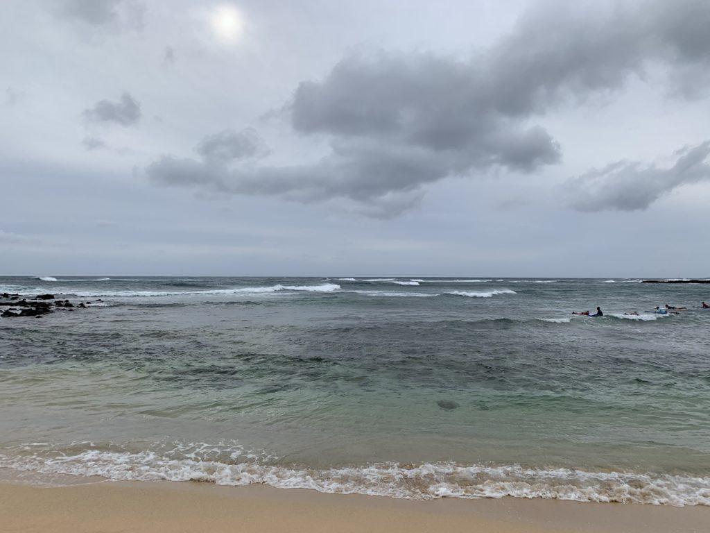 Kiahuna_Beach_Ocean