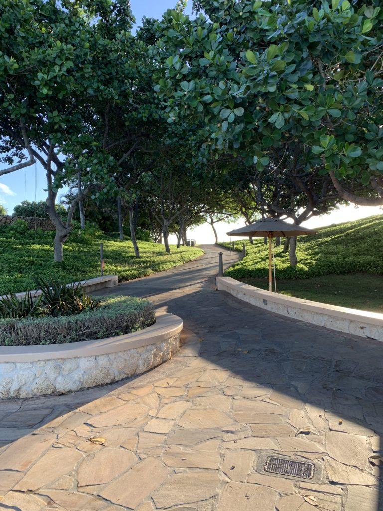 Ko_Olina_Beach_Park_Walkway