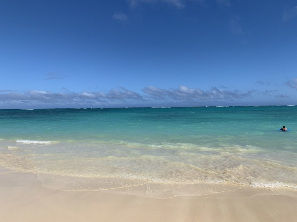 Lanikai_Beach_Ocean