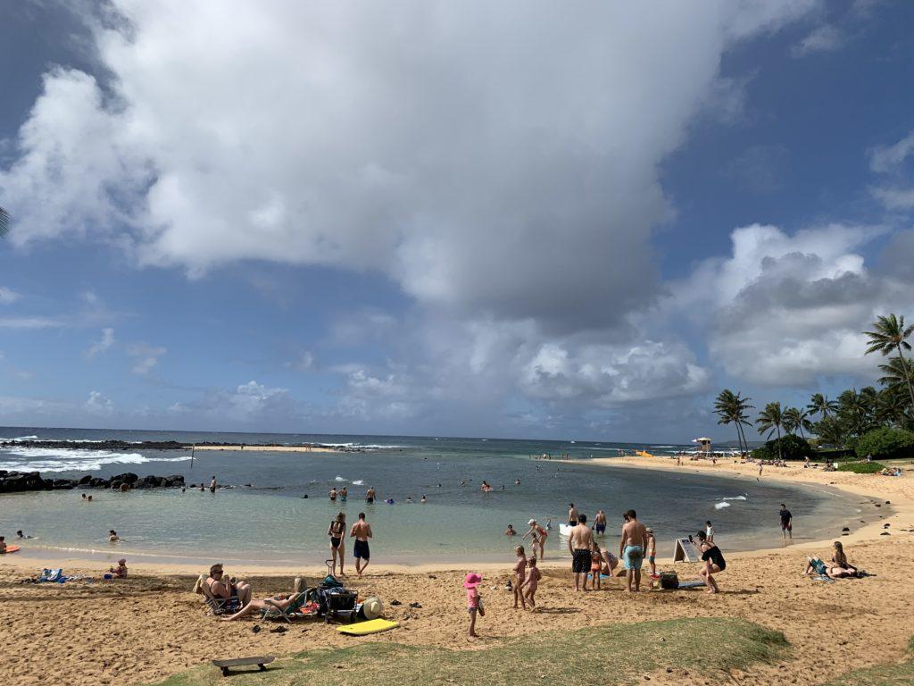 Poipu_Beach