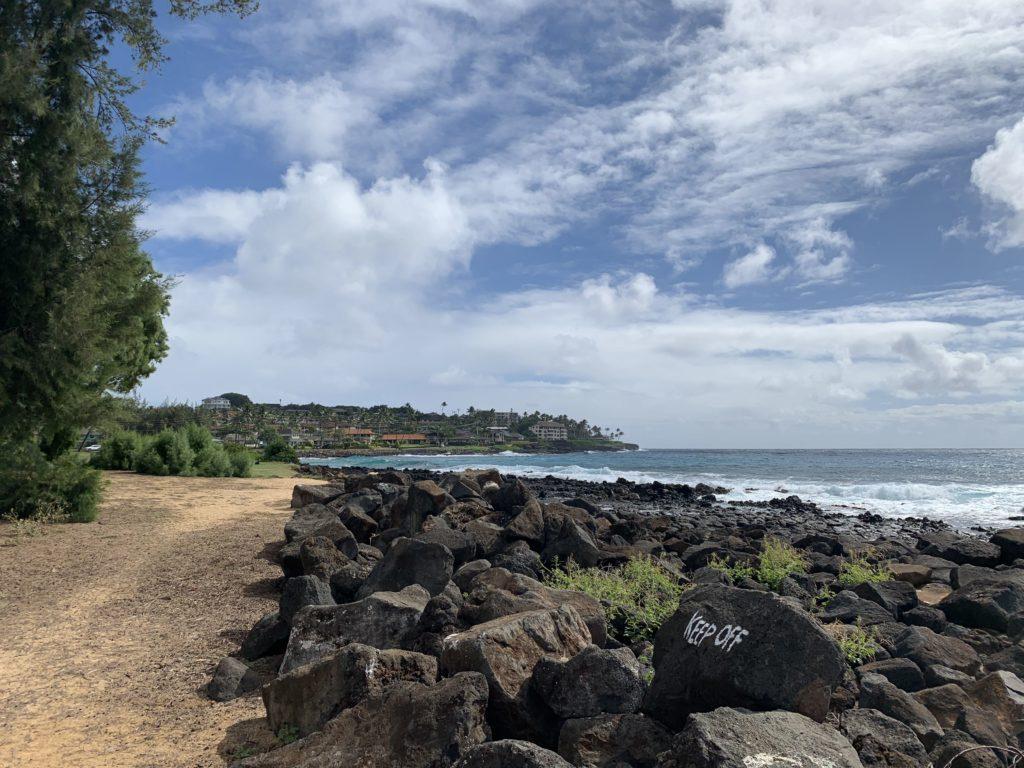 Poipu_Beach_East_View