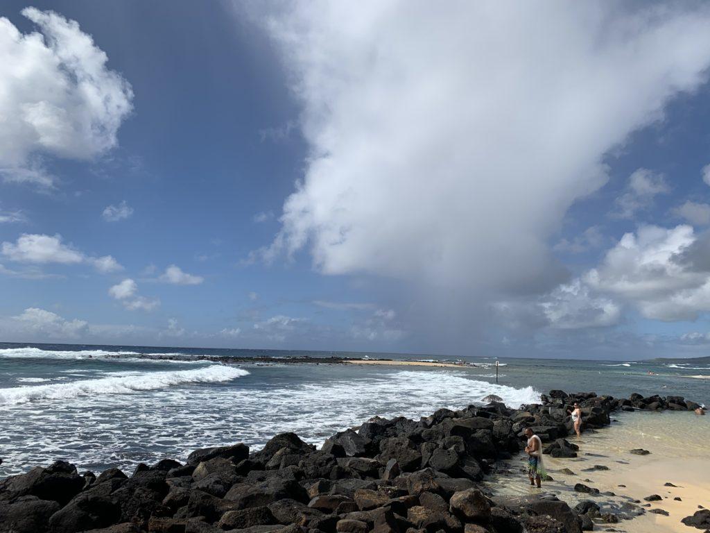 Poipu_Beach_Ocean_View