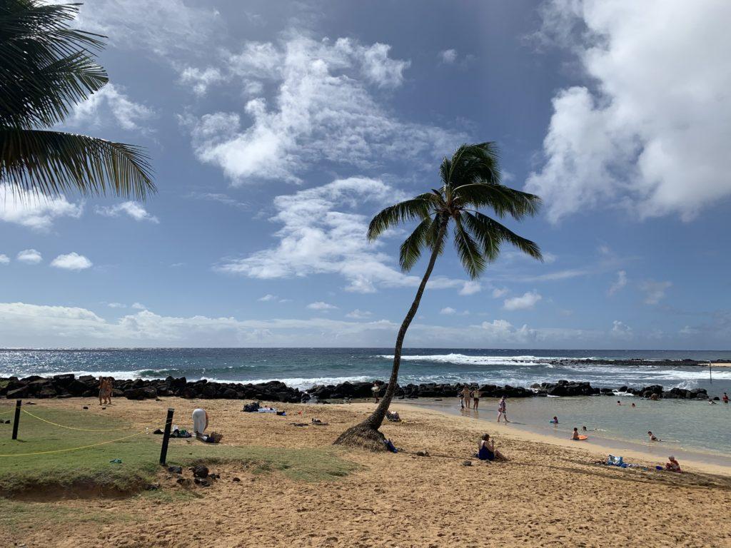 Poipu_Beach_View